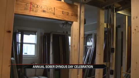 Dyngus Day event to support sober women's home